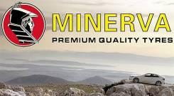 Minerva S210. Зимние, без шипов, 2016 год, без износа, 2 шт