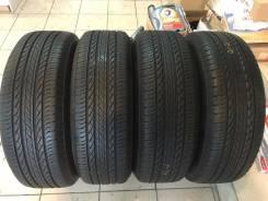 Bridgestone Dueler H/L. Летние, 2014 год, износ: 20%, 4 шт
