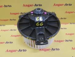 Мотор печки. Toyota Vista Ardeo, AZV50, SV50, SV55, ZZV50, AZV55 Toyota Opa, ZCT10, ZCT15, ACT10 Toyota Vista, ZZV50, SV50, SV55, AZV50, AZV55 Двигате...