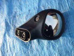 Зеркало заднего вида на крыло. Nissan X-Trail, T30, PNT30, NT30 Двигатели: QR25DE, SR20VET, YD22DDTI, QR20DE