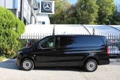 Mercedes-Benz Vito. 114 CDI Refrigerator, 2 143 куб. см., 900 кг.