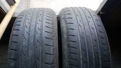 Bridgestone Nextry Ecopia. Летние, 2014 год, износ: 30%, 2 шт