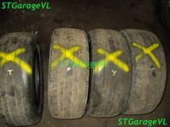 Bridgestone Potenza RE030. Летние, износ: 90%, 4 шт