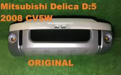 Бампер. Mitsubishi Delica, CV5W Mitsubishi Delica D:5, CV5W Двигатель 4B12