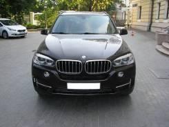 BMW X5. автомат, 4wd, 3.5 (306 л.с.), бензин, 59 115 тыс. км