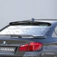 Спойлер на заднее стекло. BMW M5, F10 BMW 5-Series, F10