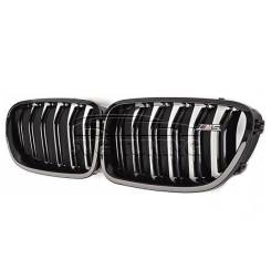Решетка радиатора. BMW M5, F10