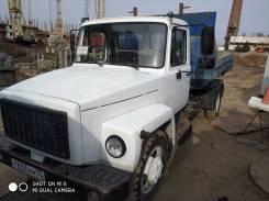 САЗ. Продается Грузовой Самосвал ГАЗ--35072-10, 4 700 куб. см., 5 000 кг.