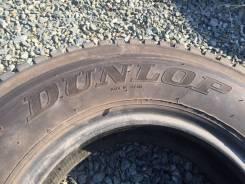 Dunlop Dectes SP001. Зимние, без шипов, 2014 год, износ: 10%, 6 шт