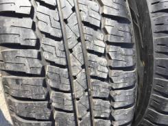 Bridgestone Dueler H/T. Всесезонные, 2015 год, без износа, 4 шт
