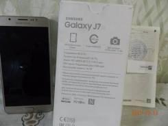 Samsung Galaxy J7. Б/у. Под заказ