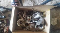 Турбина. Nissan Juke, F15, F15E Двигатель MR16DDT