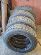 Bridgestone RD713. Зимние, шипованные, 2011 год, износ: 10%, 4 шт
