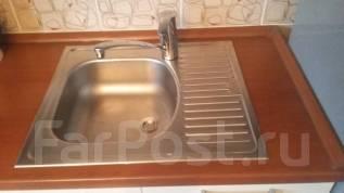 Установка ванн, душевых кабин, раковин, унитазов