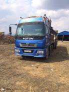 Foton. Продается грузовик , 2 400 куб. см., 20 000 кг.