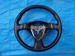 Переключатель на рулевом колесе. Subaru Legacy, BL5, BPE, BLE, BP5 Subaru Forester, SG5 Двигатели: EJ20X, EJ30D, EJ203