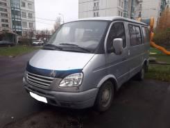 ГАЗ 2217 Баргузин. Продается Соболь Баргузин ГАЗ 2117, 2 464 куб. см., 770 кг.