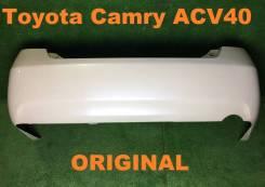 Бампер. Toyota Camry, ACV40, ACV45 Двигатель 2AZFE