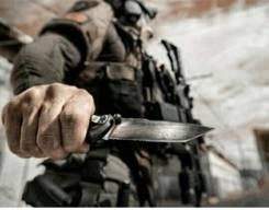"""Уроки по самообороне в СК """"Арена Спорта"""""""