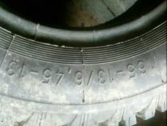 Омскшина АИ-168У. Зимние, шипованные, износ: 10%, 2 шт