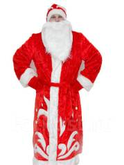 Костюмы Деда Мороза. Под заказ