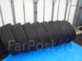 Dunlop Dectes SP001. Зимние, без шипов, 2014 год, износ: 30%, 1 шт