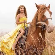 """Прокат на лошади и пони кск """"Пегас'"""