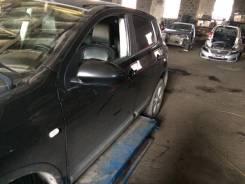 Дверь боковая. Nissan Qashqai, J10E, J10