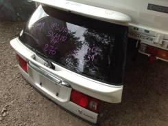 Спойлер. Toyota Ipsum, SXM15G, SXM15, SXM10, CXM10G, CXM10, SXM10G