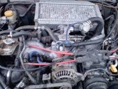 Двигатель в сборе. Subaru