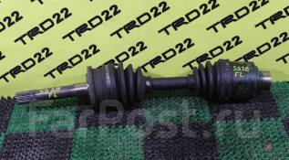Привод. Mazda J100, SD5ATF, SDEATF, SR2AMF, SR2AVF, SR5AMF, SR5AVF, SREAVF, SRSAVF Mazda Bongo Brawny, SD29M, SD29T, SD2AM, SD2AT, SD59M, SD59T, SD5AM...