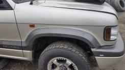 Крыло Isuzu Bighorn UBS69 UBS25