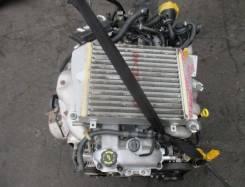 Двигатель в сборе. Mazda CX-7 Mazda Mazda6 MPS Двигатель L3VDT
