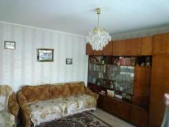 2-комнатная, улица Санаторная 7. кировский район, частное лицо, 50 кв.м. Интерьер