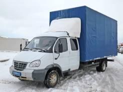ГАЗ 3310. ГАЗ Валдай, 3 800 куб. см., 4 000 кг.