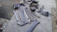 Панель рулевой колонки. Nissan Terrano Regulus, JTR50, JLR50, JRR50, JLUR50 Nissan Pathfinder Nissan Terrano, TR50, LVR50, LR50, R50, PR50, LUR50 Infi...