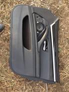 Обшивка двери. BMW M5, F10 BMW 5-Series, F10