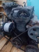 Двигатель в сборе. Toyota Corolla II, EL41 Toyota Corsa, EL41 Двигатель 4EFE