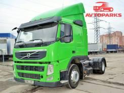 Volvo FM. Седельный тягач truck 4x2, 10 837 куб. см., 13 300 кг.
