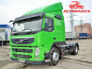 Volvo. Седельный тягач FM truck 4x2, 10 837 куб. см., 13 300 кг.