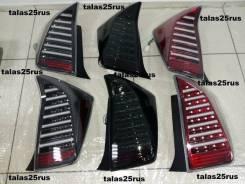 Стоп-сигнал. Toyota Prius, ZVW30, ZVW30L, ZVW35