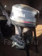 Yamaha. 115,00л.с., 2-тактный, бензиновый, нога X (635 мм), Год: 1994 год