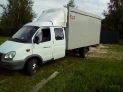 ГАЗ Газель Фермер. , 2011, 2 700 куб. см., 1 500 кг.