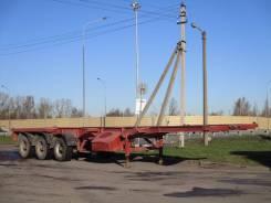 МАЗ МТМ. МТМ 93893 контейнеровоз, 30 000 кг.