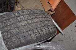 Bridgestone Dueler H/T D840. Летние, 2011 год, износ: 5%, 4 шт