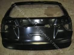 Крышка багажника. Hyundai ix35, LM Двигатели: G4KD, D4HA, G4NA