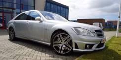 Mercedes. 8.5/8.5x19, 5x112.00, ET32/43, ЦО 66,6мм. Под заказ