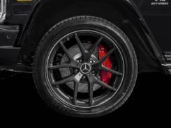 Mercedes. 8.5/9.5x19, 5x112.00, ET38/38, ЦО 66,6мм. Под заказ