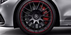 Mercedes. x19, 5x112.00. Под заказ