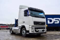 Volvo FH13. Седельный тягач Volvo FH 4х2 2012 г/в, 12 780 куб. см., 19 100 кг.